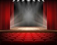 Lively Acoustics/Auditorium