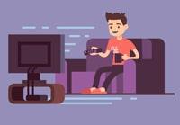 Phone Calls/Watching TV